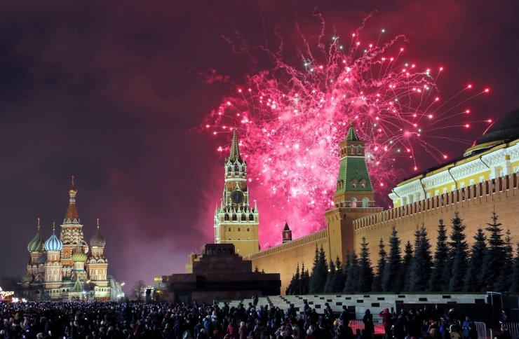 Kremlin - maxim Shipenkov