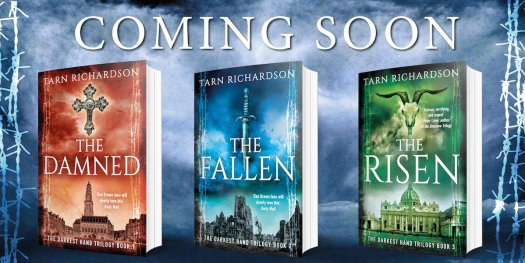 The Damned, The Fallen, & The Risen