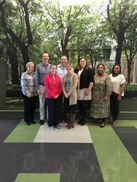 Texas Supervisor Training Cohort 25