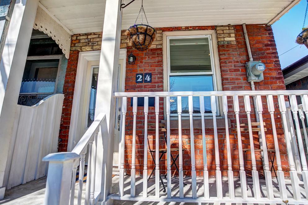 24 Mitchell Avenue | Niagara Home for Sale | Kate Watson