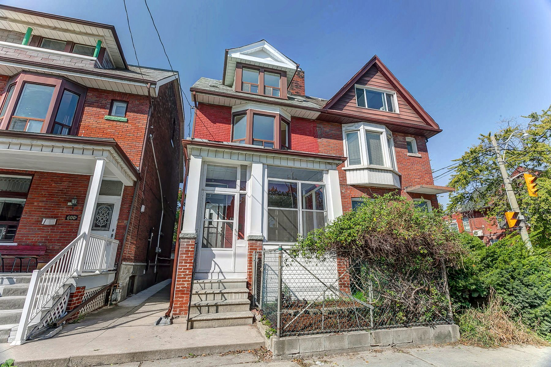 602 Bathurst Street | Little Italy Home for Sale | Kate Watson