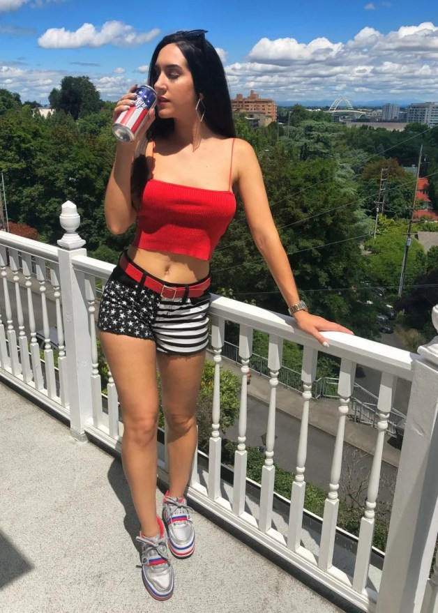 4th of July Outfit Inspiration - www.kateyblaire.com