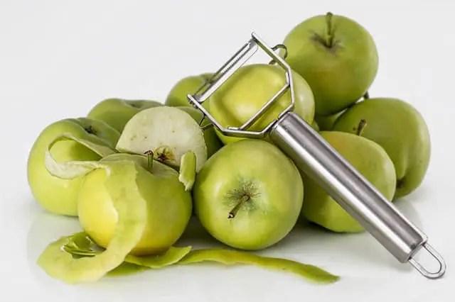 cortador de frutas