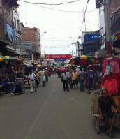 Leaving Peru, Entering Ecuador