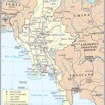 মিয়ানমারে 'জাতিগত নিধন' ও বাংলাদেশের করনীয়
