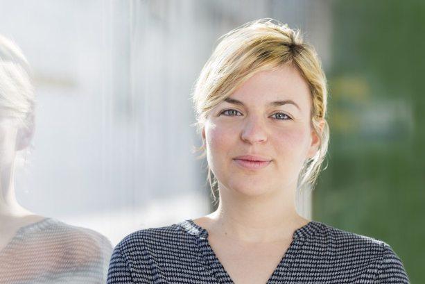 Katharina Schulze: neue Fraktionsvorsitzende der Grünen im Bayerischen Landtag