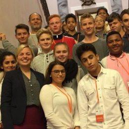 Landtag live erlebt