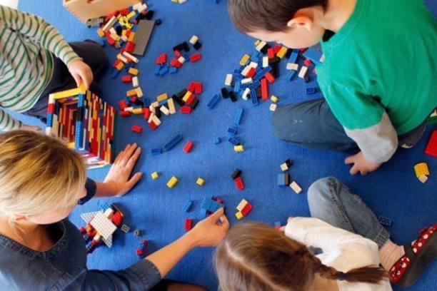 Lego - einfach ein Klassiker!