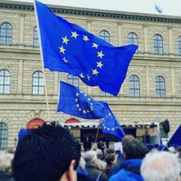 Wir brauchen Europa und Europa braucht uns.