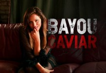 Katharine McPhee's new movie 'Bayou Caviar' is available now on demand