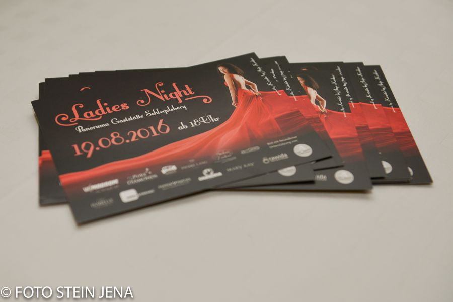 Only Ladies are welcome! Ladies Night Eventbericht