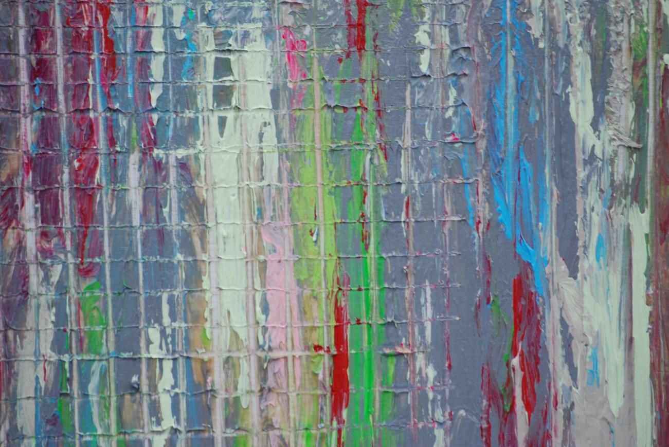 Urban Sprawl (2013)- detail