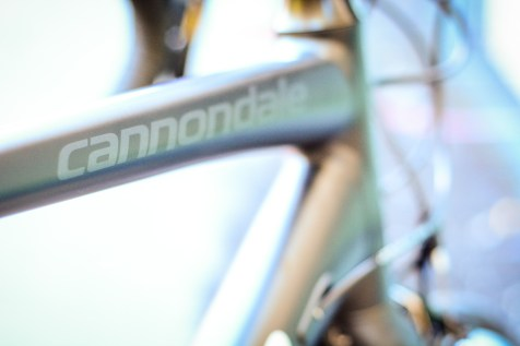 Cannondale lust. Drool.