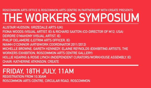 The Workers Symposium