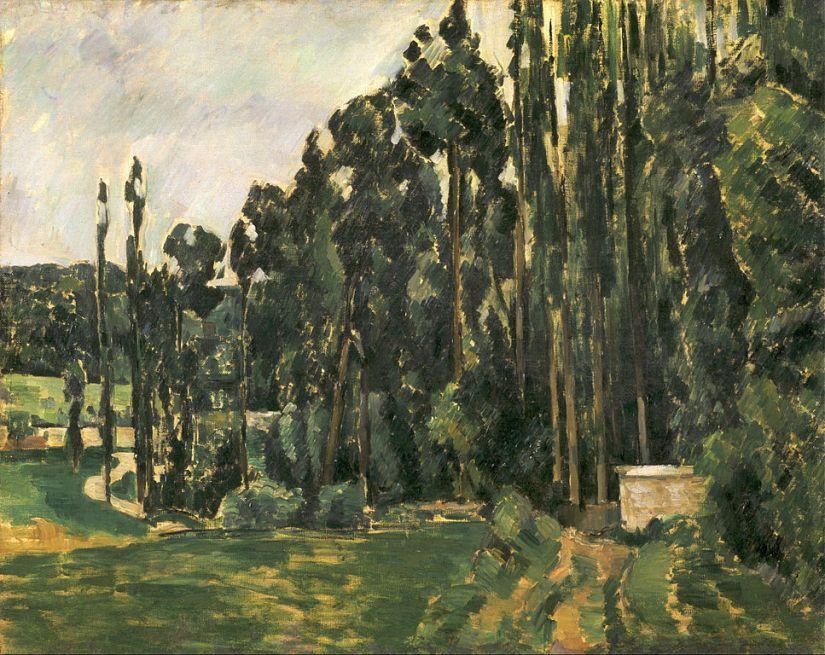 968px-Paul_Cézanne_-_Poplars_-_Google_Art_Project