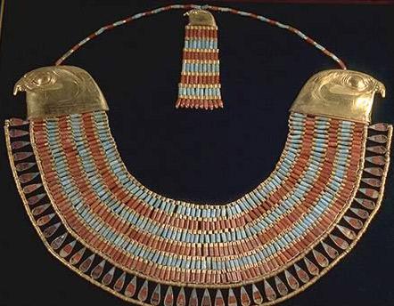 collar neferuptah