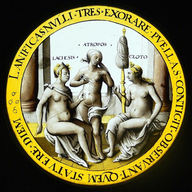 vischer fates 1530