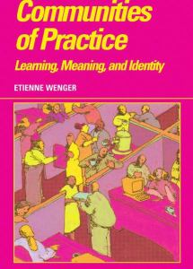 Communities of Practice cover