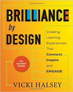 Brilliance by Design cover