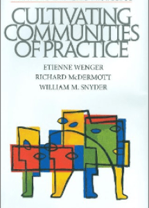 Cultivating Communities of Practice cover