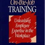 Structured On-the-Job Training cover