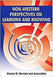 Non-Western Perspectives on Learning and Knowing cover