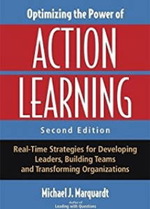 Optimizing the Power of Action Learning cover