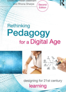 Rethinking Pedagogy for a Digital Age cover