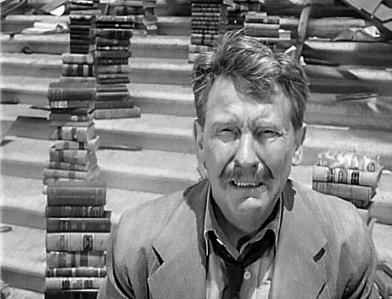 The Twilight Zone Season 1 Episode 8