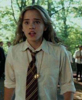 Hermione Granger Time Turner