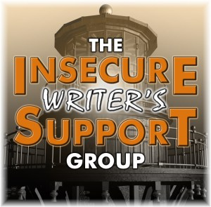 Link to the Insecure Writer's Support Group homepage