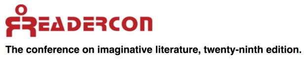 ReaderCon