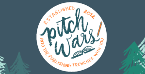 Official Pitch Wars Logo