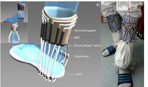 Urine Socks