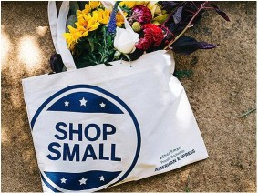 American Express Shop Small®