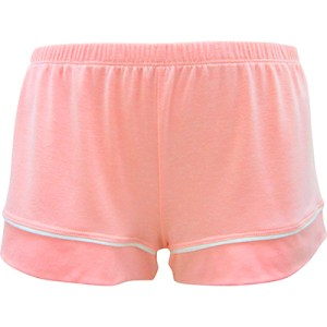 Eberjey Gisele PJs Short, Orange Sherbert