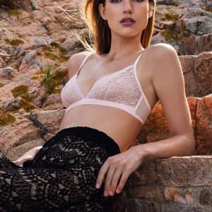Marie Jo Manuela, Crystal Pink