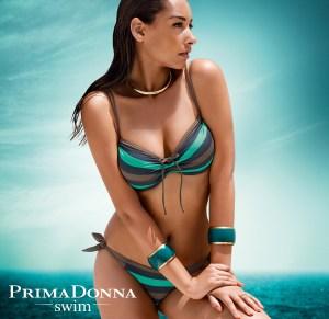 Prima Donna Swim Punch, Curacao Golden Shadow