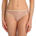 MJL Ingo Thong, Light Tan