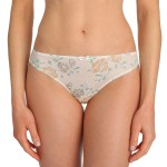 MJ Tilda String Thong, Chantilly