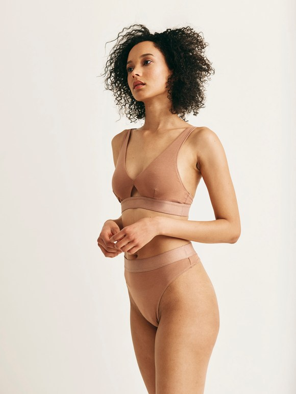 OL79Y Harley Organic Cotton Bralette in warm sand_OL64Y Harley Organic Cotton Thong in warm sand_kmhweb1000x1333