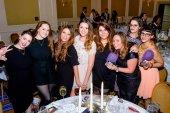Team TMW at the Social Buzz Awards 2015