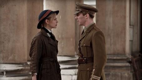 2012 Television Adaptation of Parade's End