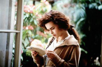 1992 Film Adaptation - Helena Bonham-Carter as Helen Schlegel