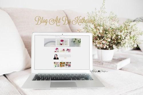 blog art by katherine blog art services
