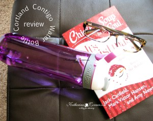 cortland contigo water bottle review katherines corner