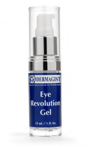 dermagist eye revolution gel product review katherines corner