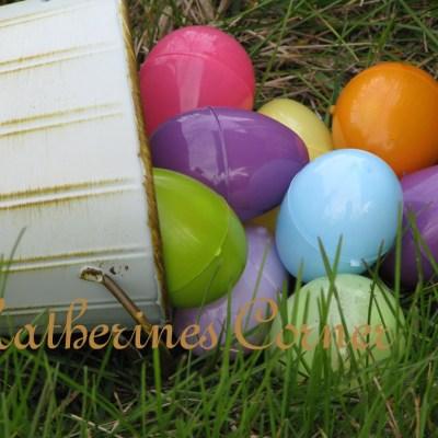 Sweet Easter Memories 2011
