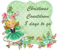 Christmas countdown day 8 katherines corner copy