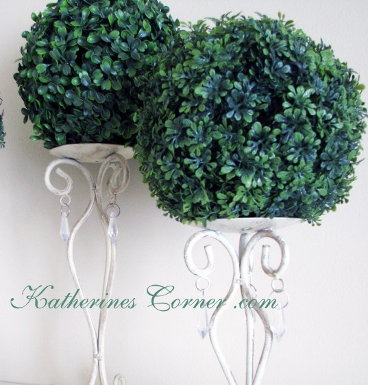 topiary Katherines Corner